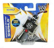 WWE Microphone Keychain - Includes 3 Iconic Phrases - Sheamus