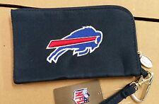 Buffalo Bills ID Wallet Wristlet Cell Phone Case Charm 14 Purse
