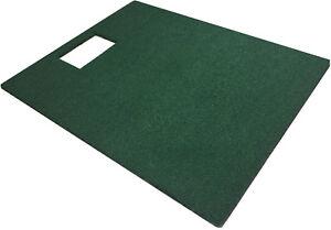 4 x 5 Matzilla Golf Mat For Optishot Simulator Practice Golf Grass Turf Sensor