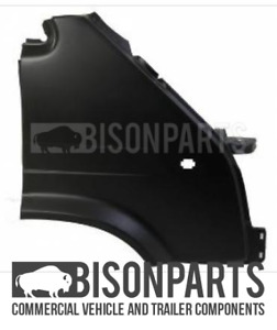 +FITS FORD TRANSIT MK5 (1995 - 2000) FRONT WING PANEL DRIVER SIDE RH TRA202