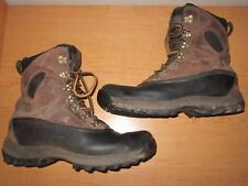 Timberland Outdoor Performance Leather Work Boots Size 11.5 Men's - Super Nice!