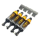 4 Fronr Rear Shock Absorber in Metal for Semi-pick-up And