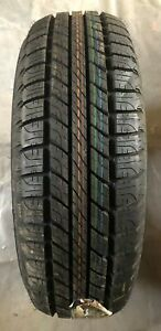 1 all - Season Tyres Goodyear Wrangler HP M+S 235/70 R16 106H New 184-16-7a