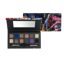 NEW Cargo Shanghai Nights Eye Shadow Palette Set Kit (12 Shades, Boxed, HTF!)