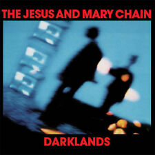 The Jesus And Mary Chain - Darklands 180G LP REISSUE NEW PLAIN RECORDINGS