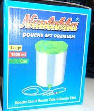 New 1500ML Bucket Enema Kit