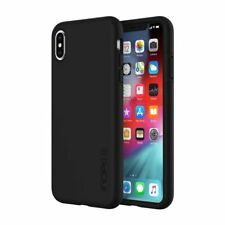 Incipio DualPro Case for Apple iPhone XS Max, 6.5 inch 2018 Black FAST SHIPPING!