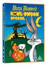 Bugs Bunny Howl Oween Special (DVD) Halloween