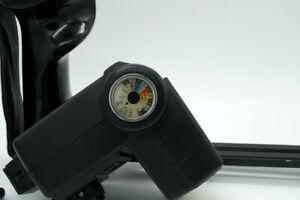 Vivitar 283 Auto & Manual  flashgun with removeable sensor + grip