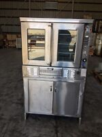 s l200 blodgett dfg 100 dual flow full size gas convection oven 2093 ebay blodgett fa-100 wiring diagram at crackthecode.co