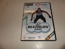 PC  Biathlon 2005 (2)