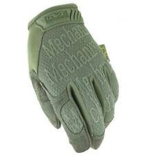 Mechanix The Original Gloves Tactical Military Army Lightweight Mens OD Green