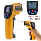 GM320 Non-Contact LCD Digital IR Laser Infrared Temperature C/F Thermometer Gun