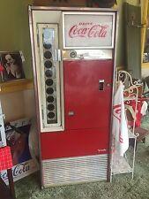 Vintage Vendo H90A 25 Cent Coca Cola Coke Machine 90