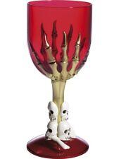 Gothic Vino Bicchiere HALLOWEEN FANCY DRESS PARTY ACCESSORIO