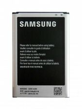Original Samsung Batterie EB-B800BE pour Galaxy Note 3 N9000 N9005 3,8V V 3200