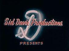 Sid Davis Teenager Scare Educational 32 Vintage Films On 4 DVDs Almost 7 hours