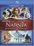 New ListingThe Chronicles of Narnia: Prince Caspian (Blu-ray/Dvd, 2010, 2-Disc Set)