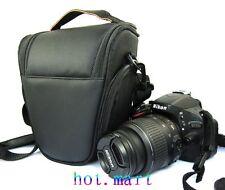 camera case bag for nikon dslr D7100 D7500 D5300 D5200 D5400 D3300 D3400 D3500