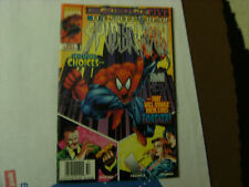 Marvel Comics The Spectacular Spider-Man