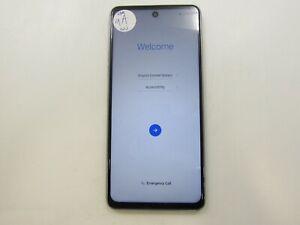 Google Locked LG K92 5G K920AM Cricket Check IMEI GLA AD-180