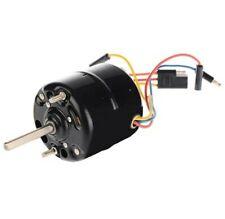 Blower Motor 12V Single Shaft 3 Speed - Universal Heater Fan - CW or CCW