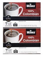 Wawa 100% Columbian pods 2 pk