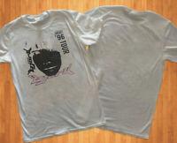 Bjork 1996 Japanese Tour Promo  T-Shirt White New Brand
