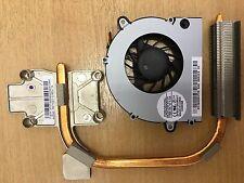 Dissipatore di calore e ventola per laptop Lenovo G550