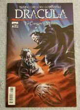 Dracula: The Company of Monsters #8 - March 2011 - Boom! Studios - Comic Book
