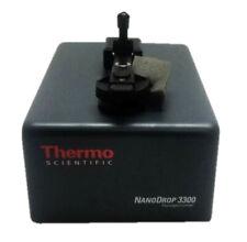 Thermo Scientific NanoDrop 3300 Fluorospectrometer w/ Accessories