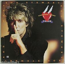 The  Rod STEWART  Concert Video Backstage Access  Music Laserdisc Edition