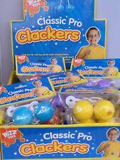 1970's - 1980's Retro Clackers - Knockers / Klackers - Adult Toy