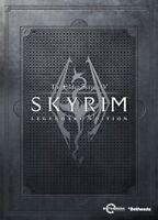 The Elder Scrolls V: Skyrim Legendary Edition EU Free PC KEY