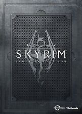 The Elder Scrolls V: Skyrim Legendary Edition region Free PC KEY