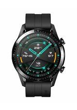 Huawei GT 2 46mm 4GB Touchscreen Smart Watch - Black