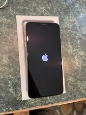New listing Apple iPhone Xs Max - 256Gb - Silver (Unlocked) A1921 (Cdma + Gsm)