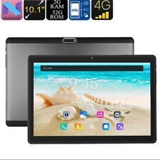10.1inch Android 7.0 Quad-Core 32GB Tablet PC Dual SIM 4G WIFI HD