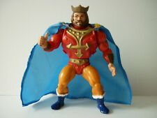 Vintage Mattel MOTU He-Man & The Masters of the Universe King Randor Figure 1987