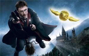 Golden Snitch Fidget Spinner Toy Harry Potter AU Shop