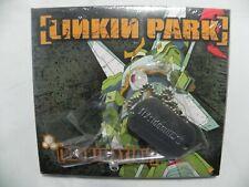 Linkin Park - Reanimation Korea CD + Ball Chain Gift / SEALED NEW