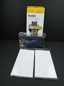 Kodak EasyShare PH-40 Color Cartridge & Photo Paper Kit 4x6 40 Count