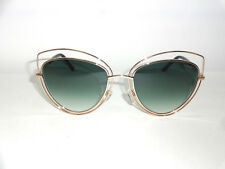 NEW SUNGLASSES MADE IN ITALY OCCHIALE DA SOLE UNISEX EXESS 71006 C02 VINTAGE