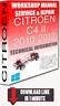 Service Workshop Manual & Repair CITROEN C4 II 2010-2013 +WIRING | FOR DOWNLOAD