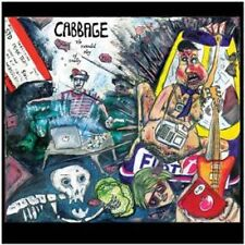 Cabbage - The Extended Play of Cruelty - New CD EP