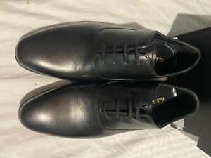 Paul Smith mens shoes, leather, size 6, black