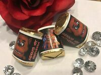 30 FNAF FIVE NIGHTS AT FREDDY'S HERSHEY NUGGET WRAPPERS BIRTHDAY PARTY FAVORS