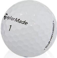 50 TaylorMade Tour Preferred Golf Balls NEAR MINT / Grade AAA