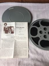 "Enciclopedia Britannica Incluye"" Rules y Leyes "" 16mm Blanco Negro Sound"