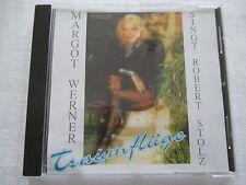 Margot Werner singt Robert Stolz - Traumflüge - CD